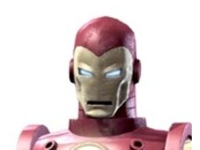 Iron Man Classic Helmet