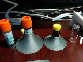 Fountain Pen 2ml Sample vial Holder