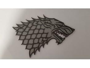Wolf Stark