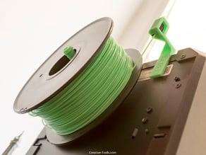MakerBot Replicator Mini Spool Holder