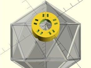 Icosahedron Jig