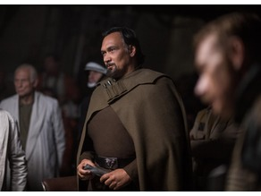 Crest of Alderaan - Star Wars Bail Organa
