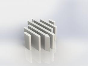 CAD.ai Logo - Inner Icon