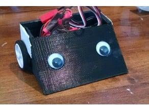 Wedge Bot V2