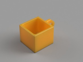 Cubic Cup