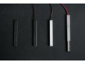 LED-Strip Case