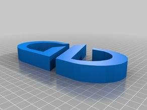 DD Audio logo