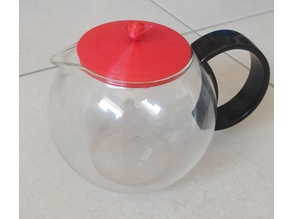 Bodum Teapot Lid