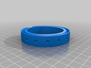 Modular Bracelet