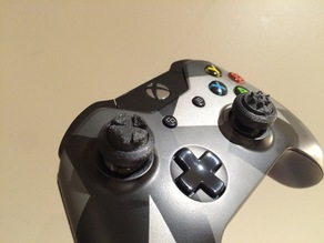 AG Thumbstick extender for XBOX ONE