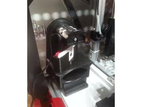 XYZ Printing Da Vinci Jr. Pro - Raspberry Pi Zero W Mount