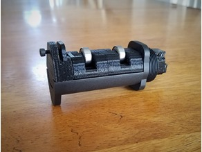 T.I.P. M.E. Spool Arm Adapter for Maker Select