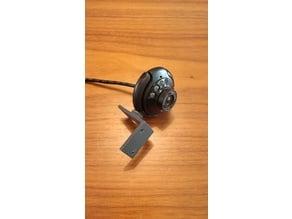 Trust webcam mount for ikea lack cover