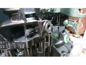 Golf Mk2 Gear shifting Parts/Bushings