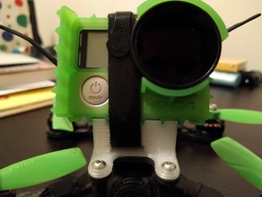 GoPro Exopro 20 Degree Mount (ZMR250 & Tweaker 180)