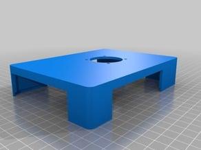 RURAMPS4D v1.3 40mm FAN