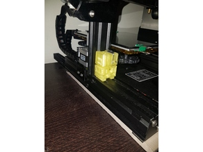 Creality Ender-3 adjustable Z-stop