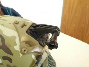 GoPro Mount - Emerson Helmet