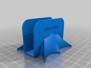 Stand for external Hard Drive Samsung M3