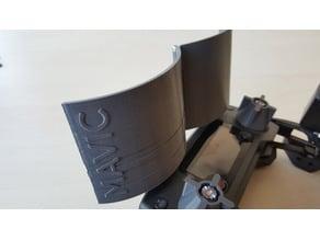 Foldable antenna booster for DJI Mavic Pro
