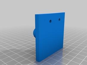 FR-S Custom Phone mount