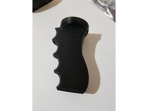 1/4-20 pistol grip
