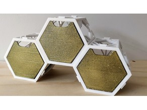 The Hive Reborn - Hex Storage