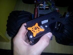 Servo Saver - 1.5mm