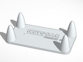 NETGEAR Prosafe GS108P - Supporto da Tavolo