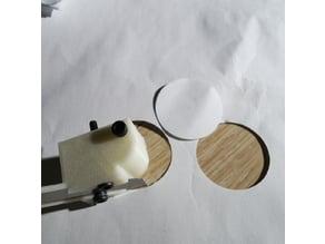 3cm Circle compass Cutter