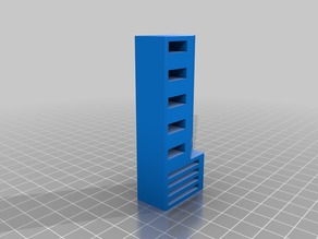 My Customized USB / SD / micro SD BOX Stand customizer
