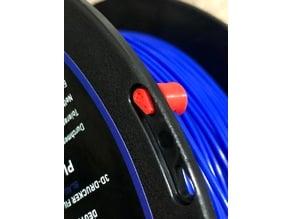 Hatchbox Filament Plug