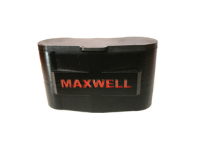 35mm Film Belt Clip Holder