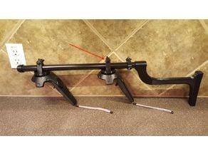 Vive Magnetic Gun Stock Clamp (Repair)