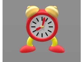 Toy Alarm Clock