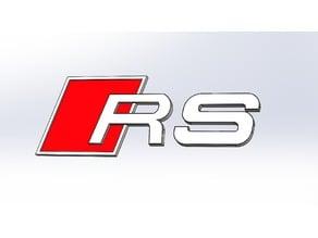 RS Audi