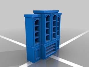 Cabinet - 1:48