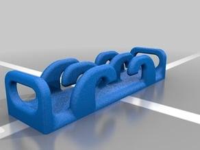 Command Strip Cord Holder