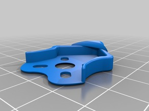 Kinetic Aerial Vector V2 arm guards softmount