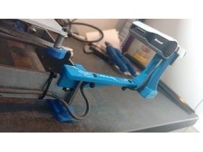 P3 Steel camera mount