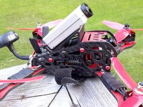 Armattan Armadillo - Angled Camera Mount (Runcam/Mobius...etc)