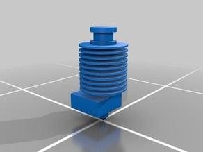 Antimony model of