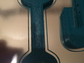Customized Double sided wrench 12-10mm