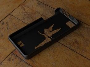 Fairphone Case #5: Fairy Cutout