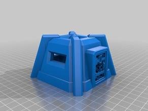 Imperial Bunker - Mini