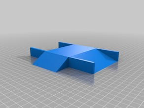 Fingerboard Cross Ramp
