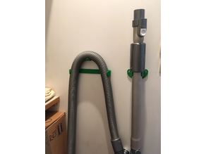dyson or vaccum cleaner support - holder.