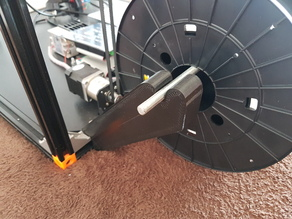 2020 Spool holder