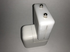 AC Protection Cap(ITALIAN plug)