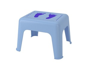 Footstool for children